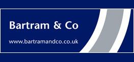 Bartram Co Logo | Bluewire Hub Ltd