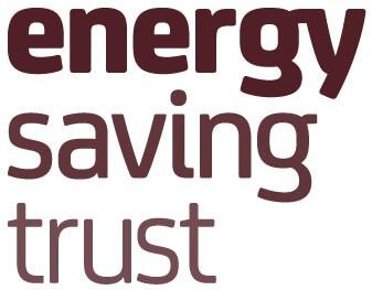 Energy Saving Trust Logo | Bluewire Hub Ltd