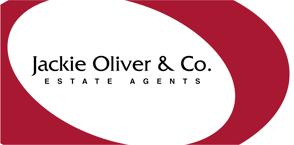 Jackie Oliver Logo | Bluewire Hub Ltd