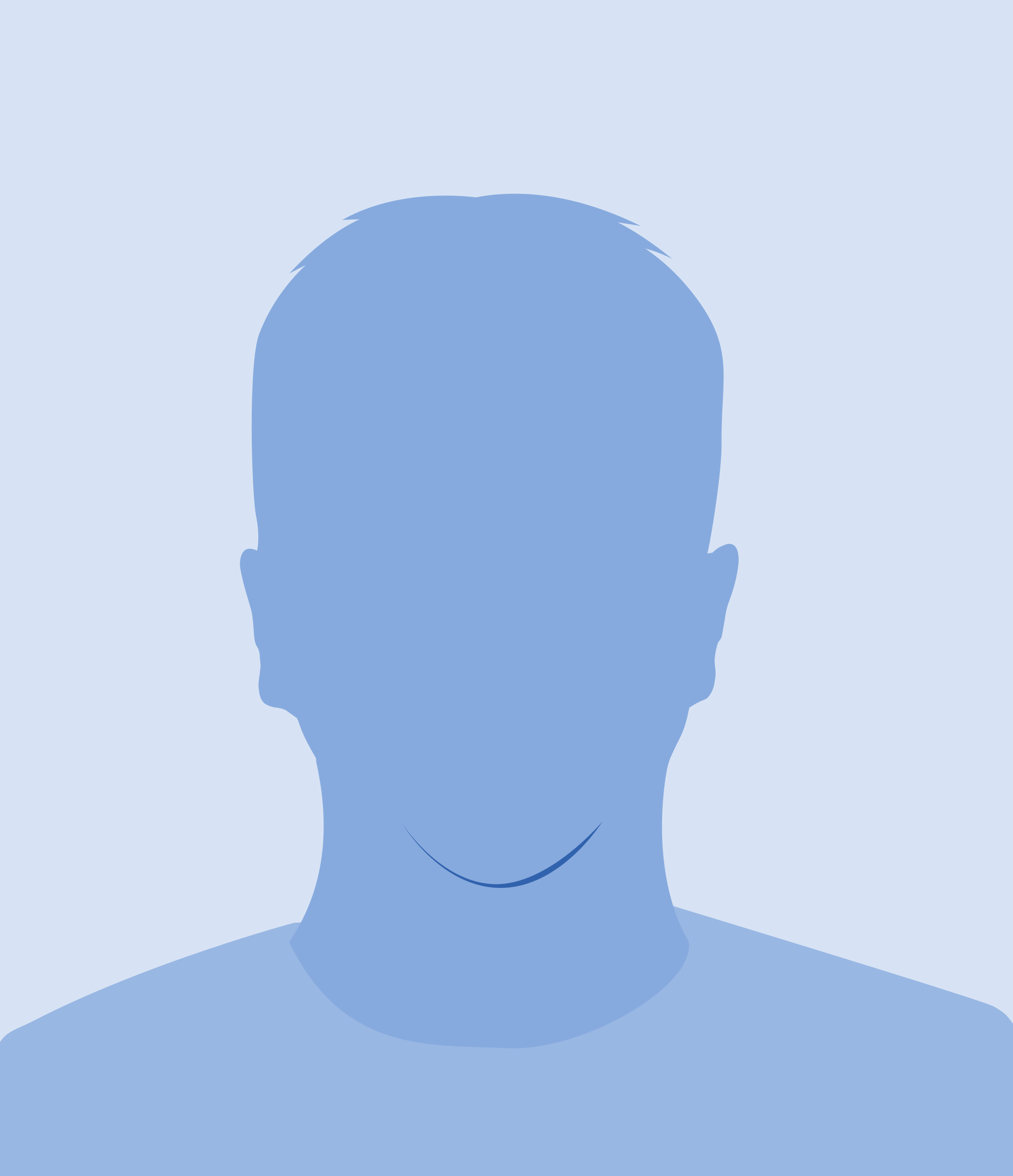 Male Avatar | Bluewire Hub Ltd